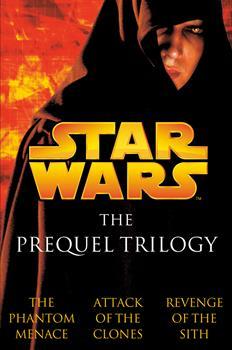 Prequel Trilogy: Star Wars - Book  of the Star Wars: Novelizations