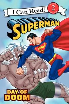 Superman: Day of Doom - Book  of the Superman: One-Shots