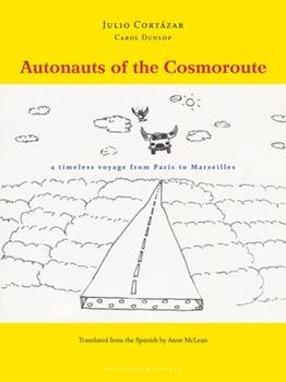 Autonauts of the Cosmoroute 9870406262 Book Cover