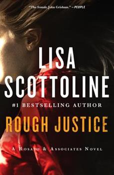 Rough Justice 0060187468 Book Cover