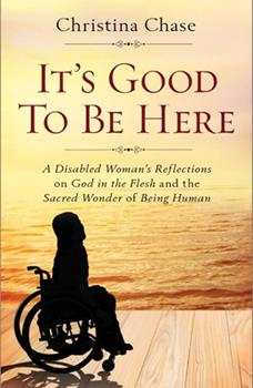 Paperback It's Good to Be Here Book