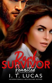 Paperback Dark Survivor Reunited Book