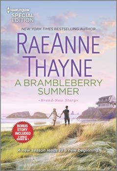 Mass Market Paperback A Brambleberry Summer Book