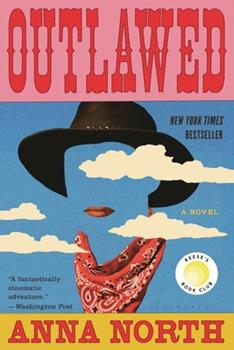 Paperback Outlawed Book