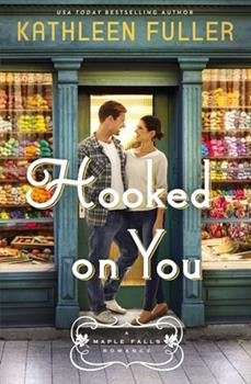 Paperback Hooked on You Book
