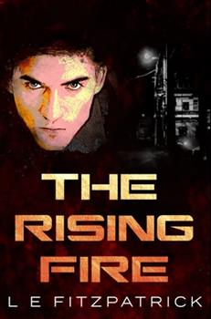 Hardcover The Rising Fire: Premium Hardcover Edition Book