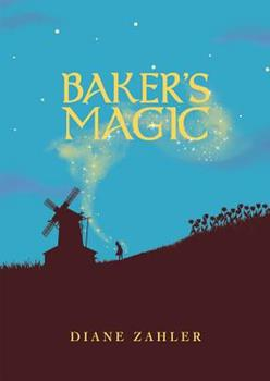 Baker's Magic 1623706424 Book Cover