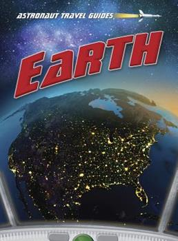 Paperback Earth Book