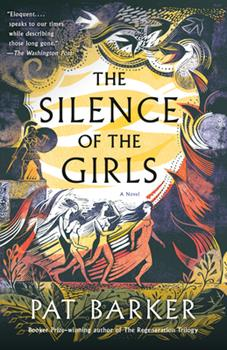 The Silence of the Girls 0525564101 Book Cover