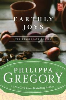 Earthly Joys 0007228473 Book Cover