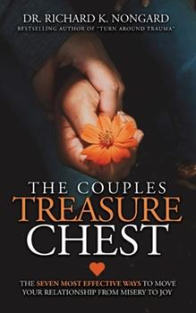 Paperback The Couples Treasure Chest Book