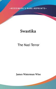 Hardcover Swastik : The Nazi Terror Book