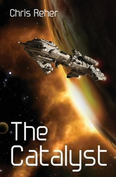The Catalyst - Book #1 of the Targon Tales