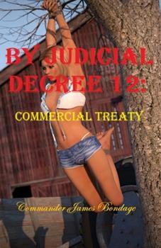 Paperback By Judicial Decree 12: Commercial Treaty Book