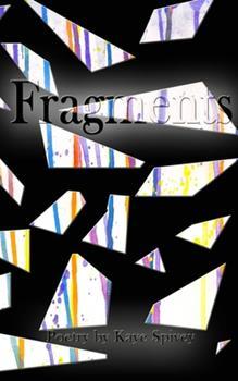 Paperback Fragments Book