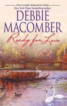 Ready For Love (Ready For Romance & Ready For Marriage) - Book  of the Dryden Brothers
