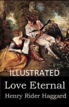 Paperback Love Eternal Illustrated Book