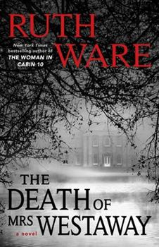 Paperback The Death of Mrs. Westaway Book