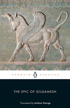 The Epic of Gilgamesh 0451621999 Book Cover