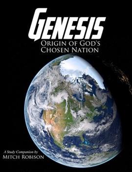 Paperback Genesis: Origin of God's Chosen Nation Book