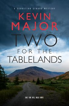 Two for the Tablelands 1550818449 Book Cover