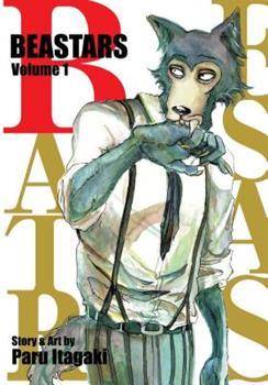 BEASTARS 1 - Book #1 of the BEASTARS