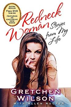 Hardcover Redneck Woman: Stories from My Life Book