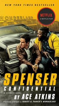 Spenser Confidential (Movie Tie-In) 0593190661 Book Cover