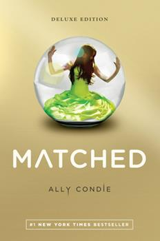 Matched Deluxe Edition 0593324811 Book Cover