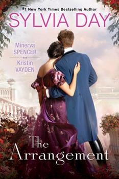 The Arrangement 1496731026 Book Cover
