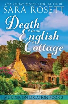 Death in an English Cottage 1505389038 Book Cover
