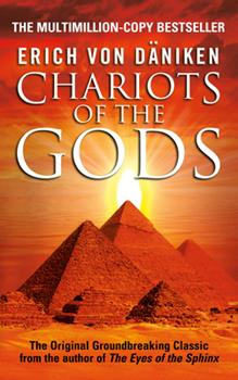 Paperback Chariots of the Gods Book