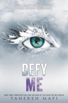 Defy Me 0062676407 Book Cover