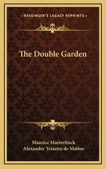Hardcover The Double Garden Book