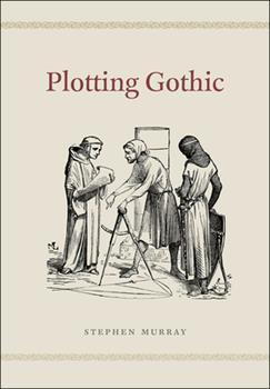 Hardcover Plotting Gothic Book