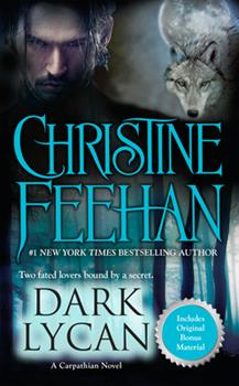 Dark Lycan 0425268330 Book Cover