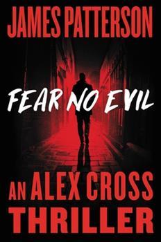 Fear No Evil - Book #29 of the Alex Cross