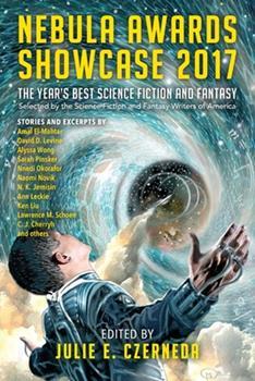 Nebula Awards Showcase 2017 - Book #18 of the Nebula Awards ##20
