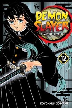 Demon Slayer: Kimetsu no Yaiba, Vol. 12 - Book #12 of the  / Kimetsu no Yaiba