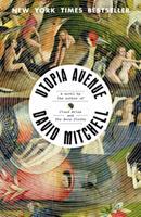 Paperback Utopia Avenue Book