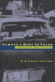 Always a Body to Trade 1567921914 Book Cover