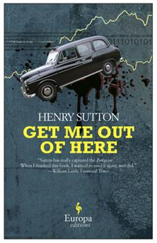 Paperback Get Me Out of Here Book