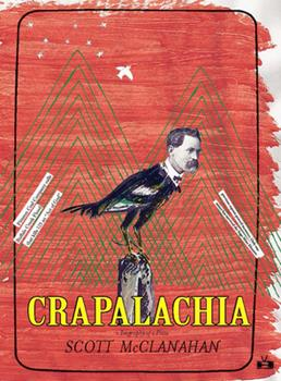 Paperback Crapalachia: A Biography of a Place Book
