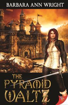 The Pyramid Waltz - Book #1 of the Katya & Starbride
