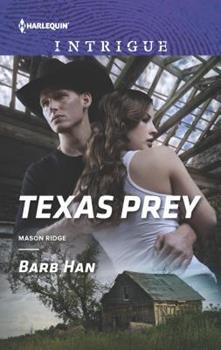 Texas Prey - Book #1 of the Mason Ridge