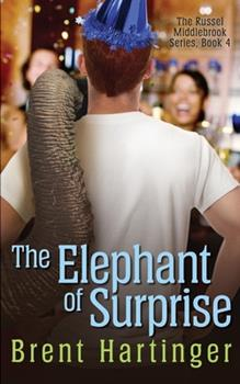 The Elephant of Surprise 0984679456 Book Cover
