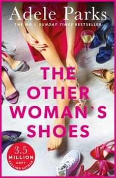 The Other Woman's Shoes 0743496493 Book Cover