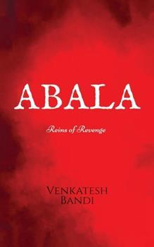 Paperback Abala : Reins of Revenge Book