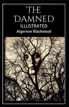 Paperback The Damned Illustrated Book