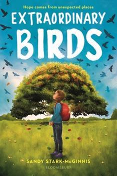 Paperback Extraordinary Birds Book